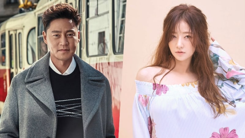 Lee Seo Jin And Song Ha Yoon To Star In Upcoming Comedy Film As Married Couple