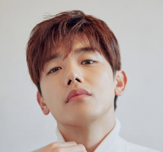 Eric Nam To Make A Comeback This Month