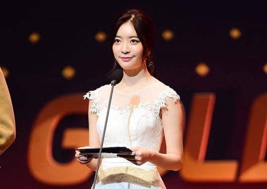 Dal Shabet's Ah Young Joins New Agency To Pursue Acting Career