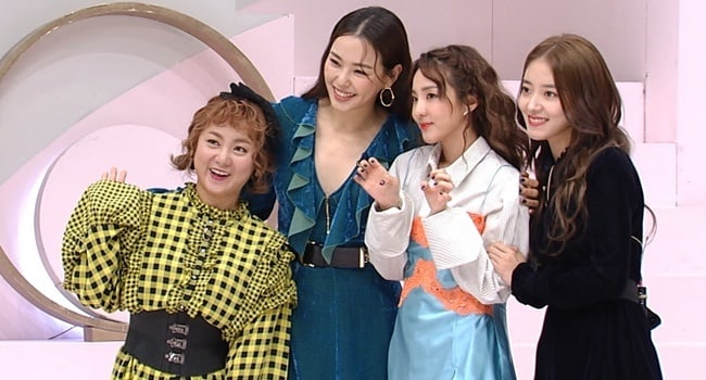 "Sandara Park, Honey Lee, And Other ""Get It Beauty"" MCs Express Thoughts On Final Episode Together"