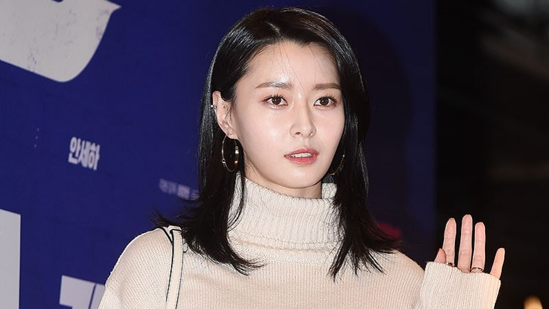 Hello Venus's Nara To Join Lee Sun Gyun And IU's Upcoming Drama