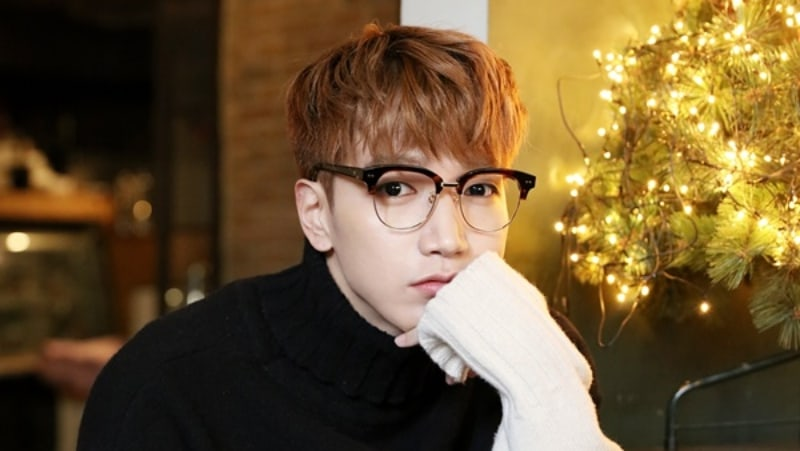 2PM's Jun.K Opens Up About Struggling To Overcome Prejudice Against His Singing