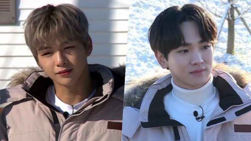 """Watch: Wanna One's Kang Daniel Rolls Up His Sleeves + SHINee's Key Gets Physical In New """"Master Key"""" Teasers"""