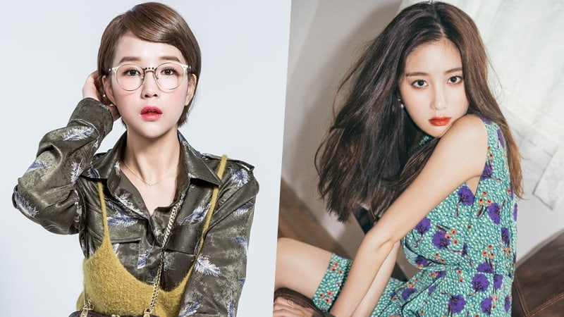 TAHITI's Miso Accuses Jisoo Of Lying About Her Reasons For Leaving The Group In Instagram Post