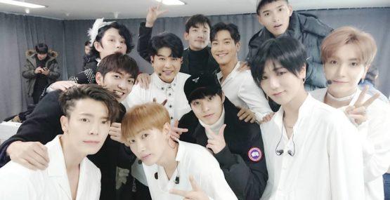 super show 7 super junior xiumin jungmo changmin