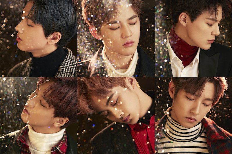 "NCT Dream Talks About Mark's Lyrical Contribution + Why Jisung Was Scared During Their ""Joy"" MV"