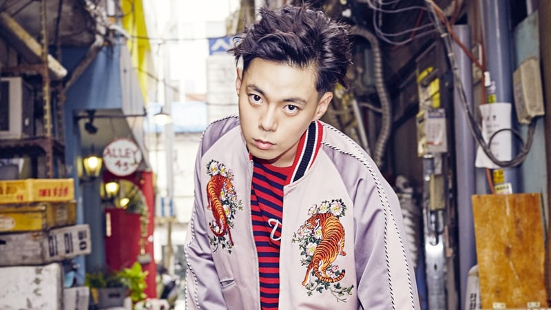 G.Soul To Enlist In The Military At The End Of December