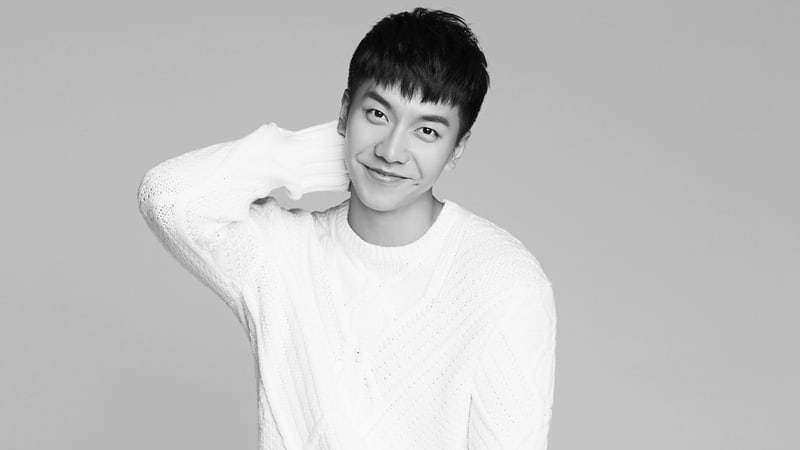 """Lee Seung Gi Reveals Why He Chose To Return To Variety Shows Through """"All The Butlers"""""""