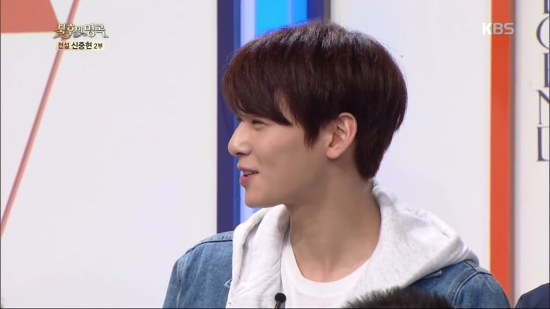 ASTRO's Cha Eun Woo Reveals His Dreams Before Being Cast In A School Bathroom