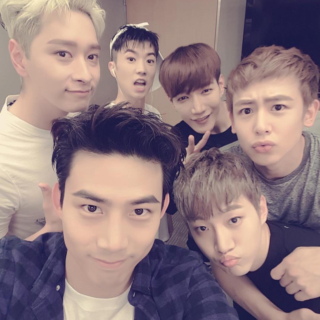 2PM's Nichkhun Discusses His Long Hiatus In Korea, Acting ...