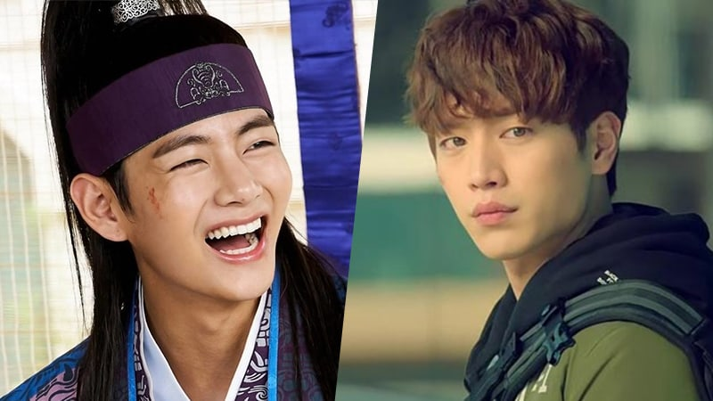 9 Loving K-Drama Brothers We Wish We Had IRL