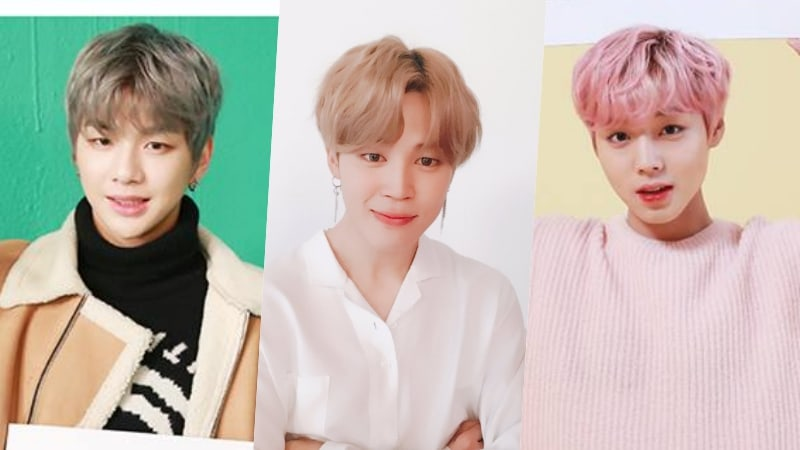 December Brand Reputation Rankings For Individual Boy Group Members Revealed