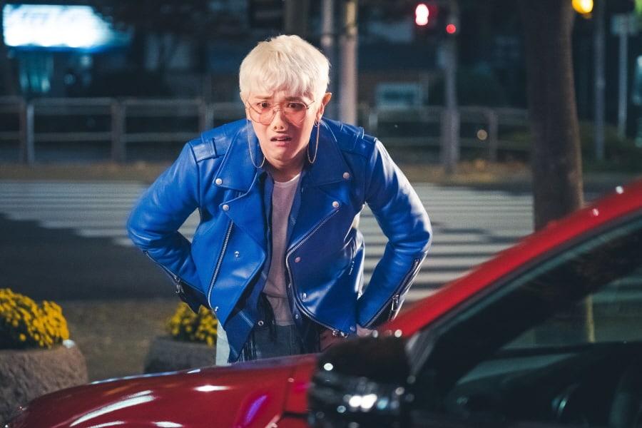 "FTISLAND's Lee Hong Ki Sports A Pig Nose In New ""Hwayugi"" Teasers"