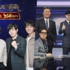 """""""Immortal Songs"""" Beats Out """"Infinite Challenge"""" To Claim Highest Ratings In Time Slot"""