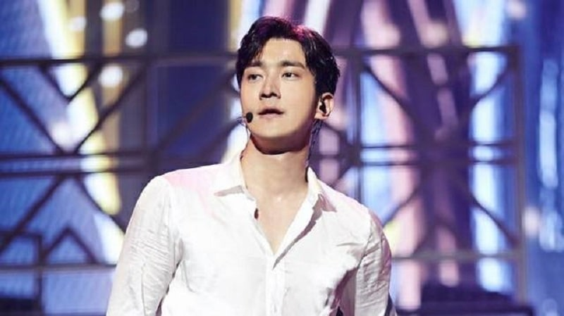 Choi Siwon Apologizes And Shares Why He Decided To Participate In Super Junior's Concert