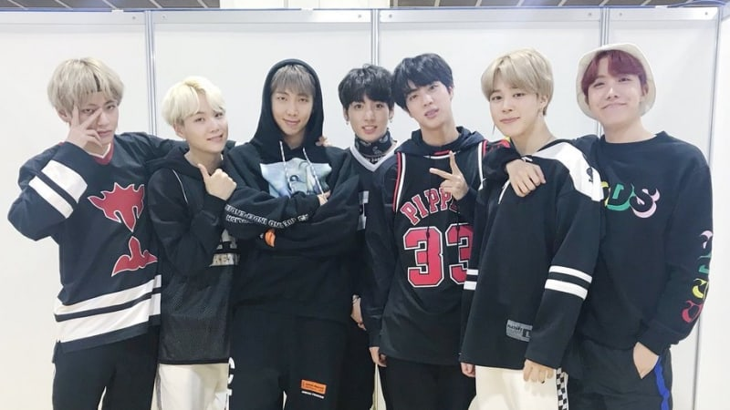 BTS Expresses Excitement For Upcoming Appearance At Japanese Year-End Show