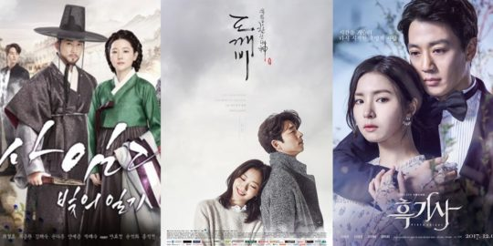 The 9 Most Popular K Drama Trends Of 2017 Soompi