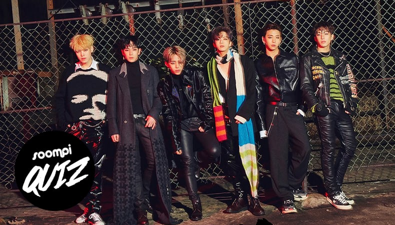 QUIZ: Can You Guess The B.A.P Song From A Single Lyric?
