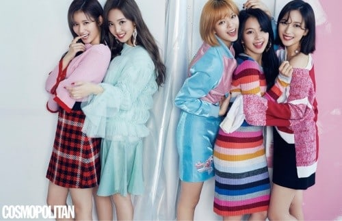 TWICE Talks About Feeling Like A Family And When The Members