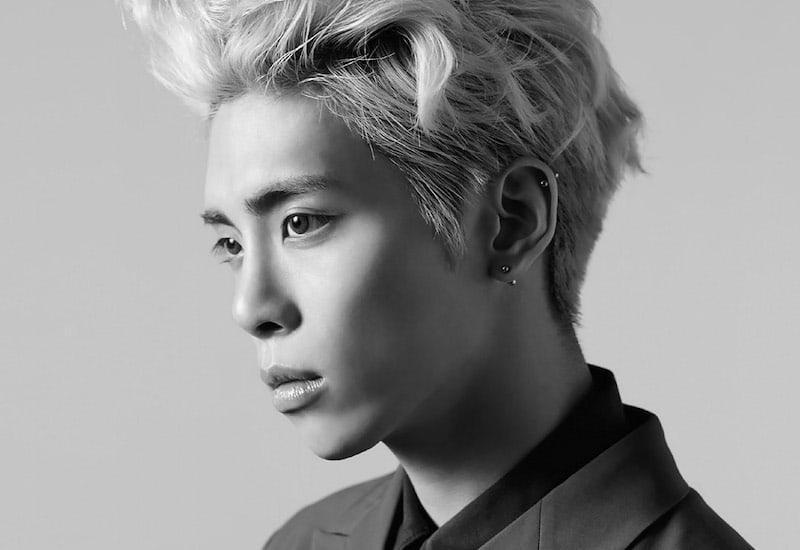 SM Announces Plans For Release Of Album By SHINee's Jonghyun