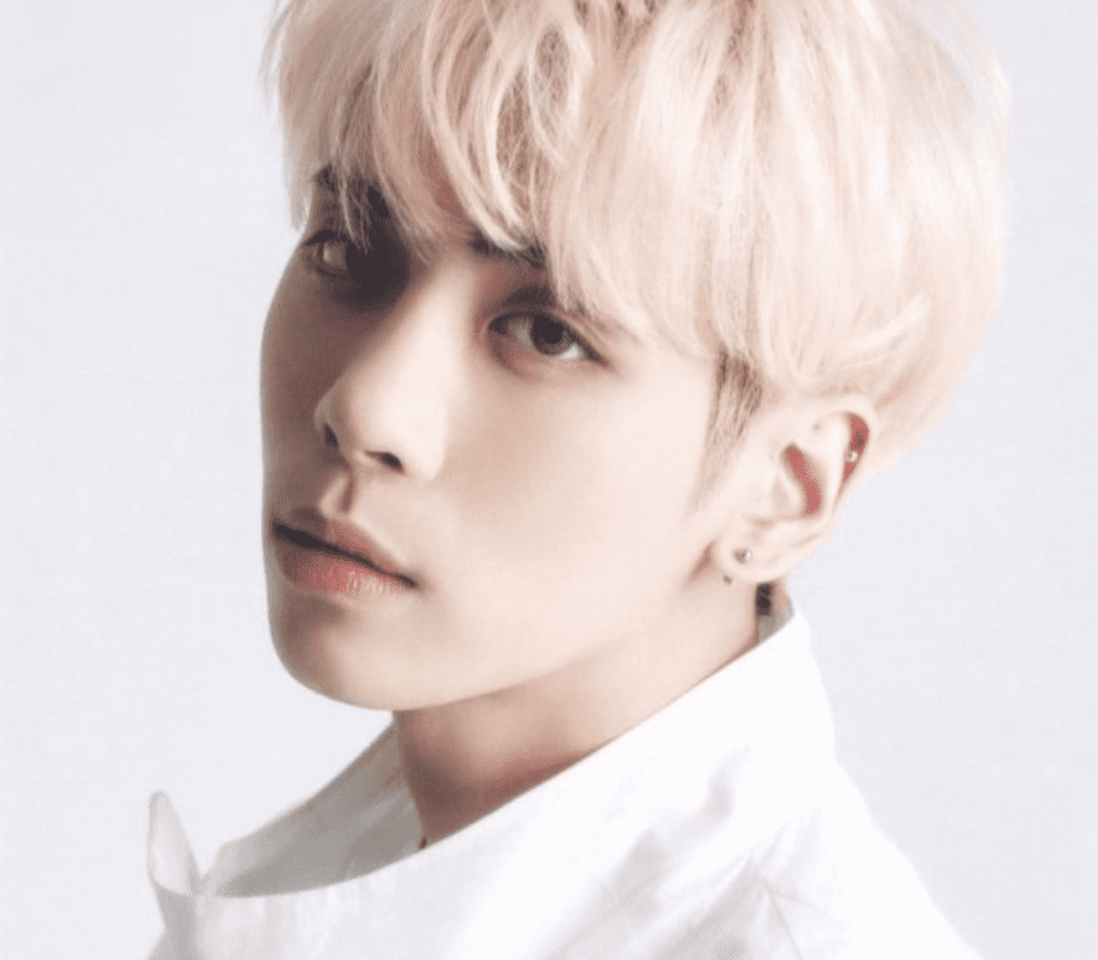 Jonghyun U0026 39 S Dear Friend Nine9 Reveals His Final Letter Soompi