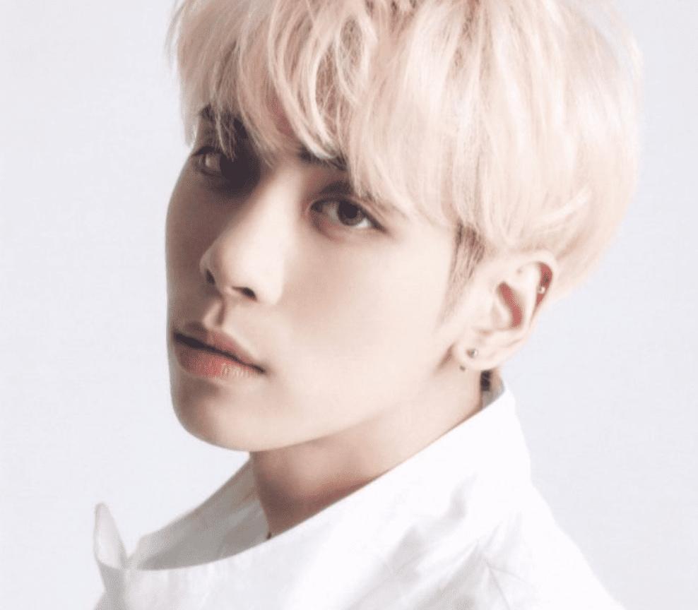Jonghyun's Dear Friend Nine9 Reveals His Final Letter