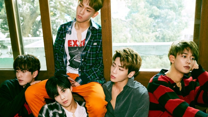 SHINee To Take On Role Traditionally Held By Family Members At Jonghyun's Funeral
