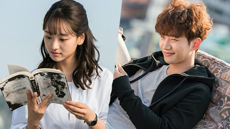 "Romance Between Junho And Won Jin Ah To Pick Up In ""Just Between Lovers"""