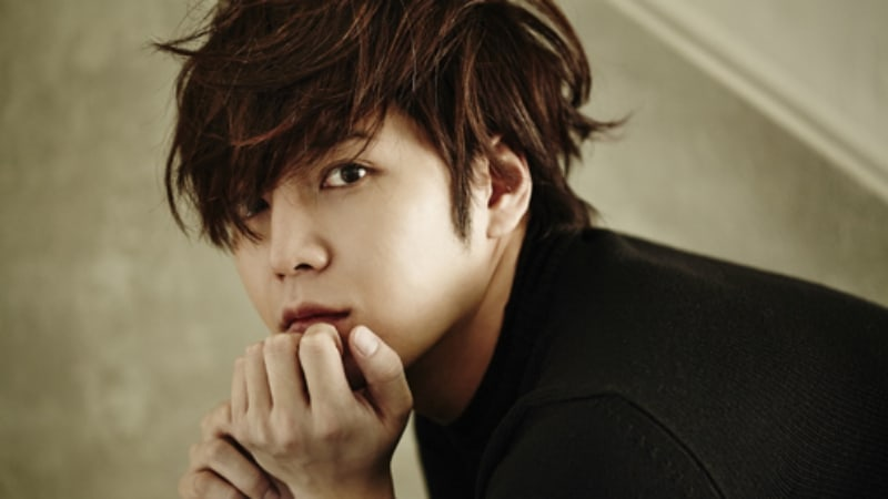 Jang Geun Suk May Return To Small Screen For First Time In 2 Years