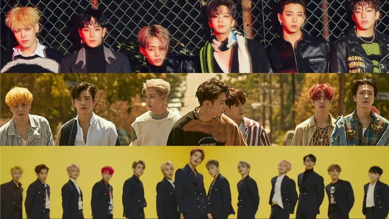 B.A.P, GOT7, SEVENTEEN, And More Join Final Lineup For 2017 MBC Gayo Daejejun