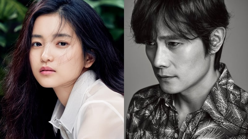 "Kim Tae Ri Remarks On Her Age Gap With ""Mr. Sunshine"" Co-Star Lee Byung Hun"