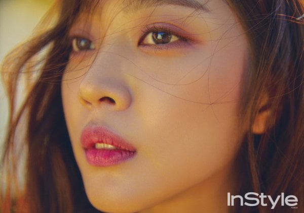 "Jo Bo Ah Talks About Acting In ""Degree Of Love"" And Which Character Is Her Ideal Type"
