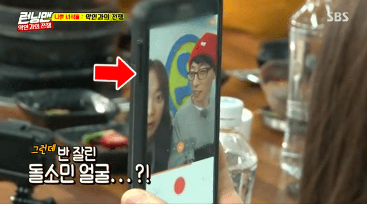 Image of: Haha Their Acting Skills To Good Use Through The Video App Kwai Which Lets Users Record Themselves Acting Along With Audio Clips Of Famous And Funny Scenes Kdrama Fandom Running Man Episode Leads To Spike In Use Of Video App Soompi