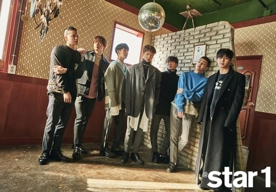 "BTOB Talks About Success Of ""Missing You"" And Their Individual Activities"