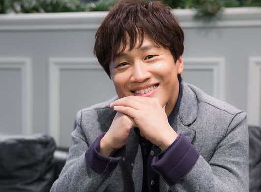 Cha Tae Hyun Talks About His New Movie And His Love For His Children
