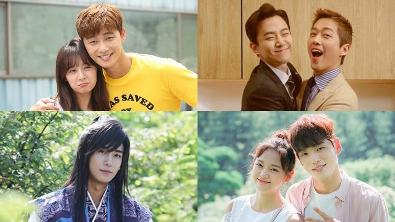 2017 KBS Drama Awards Opens Voting For Netizen Popularity Awards