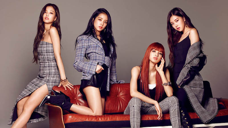 "Update: BLACKPINK To Release Audio From Performance Of Wonder Girls' ""So Hot"" At 2017 SBS Gayo Daejun"