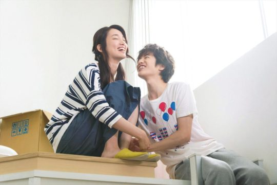 3 Reasons Why You Should Watch The J Drama You Re My Pet Kimi Wa Petto Soompi