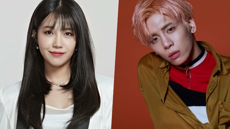Jung Eun Ji Speaks Up About Jonghyun's Passing And Her Hopes For The Entertainment Industry