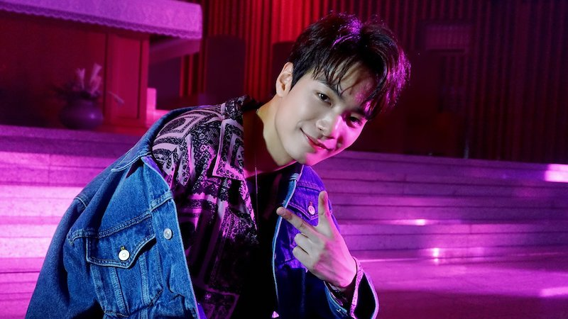 "NU'EST's JR To Travel To Chile For ""Law Of The Jungle"""