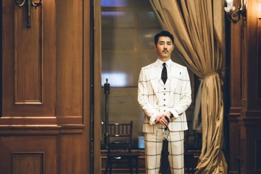 "Cha Seung Won Expresses Confidence In Upcoming Drama ""Hwayugi"""