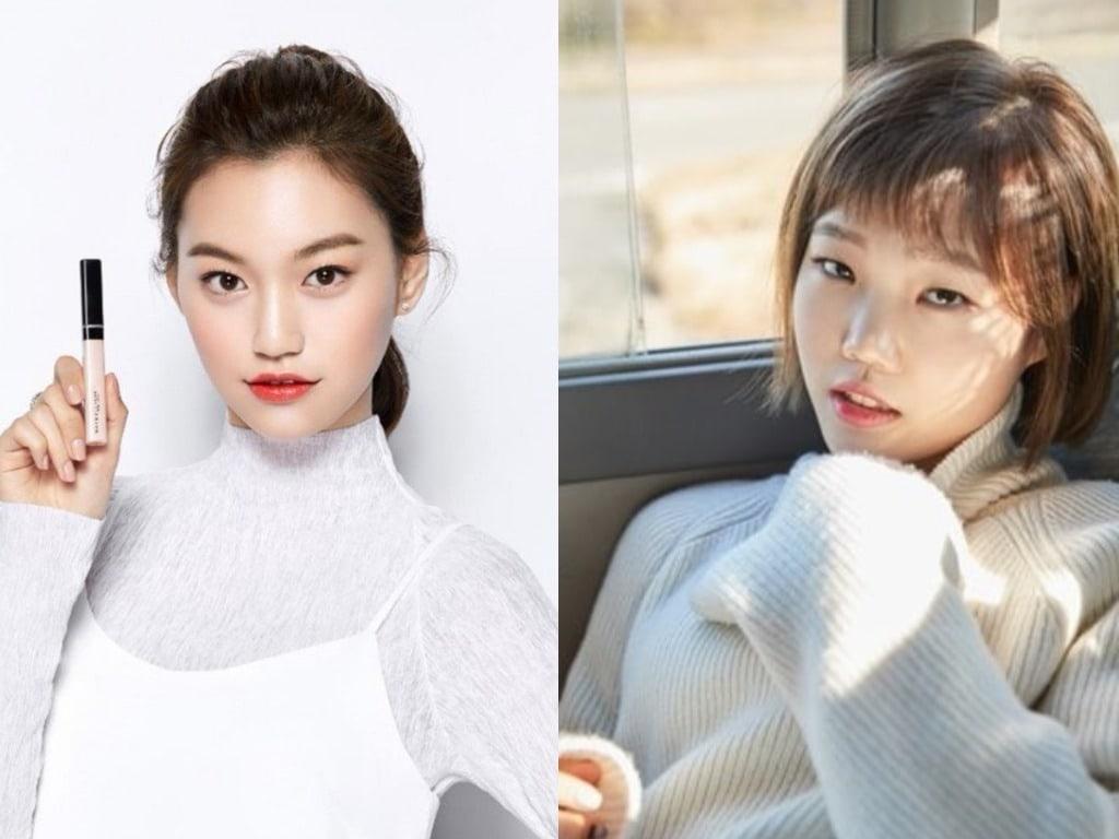 "Weki Meki's Kim Doyeon And Akdong Musician's Lee Soo Hyun Join New Season Of ""Get It Beauty"""