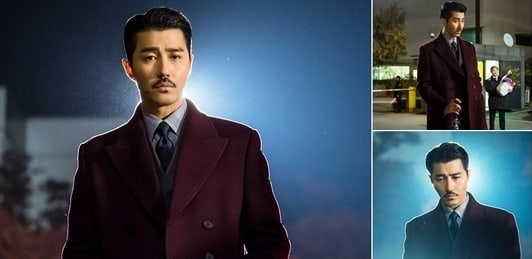 """Hwayugi"" Producers Praise Cha Seung Won For His Excellent Acting"