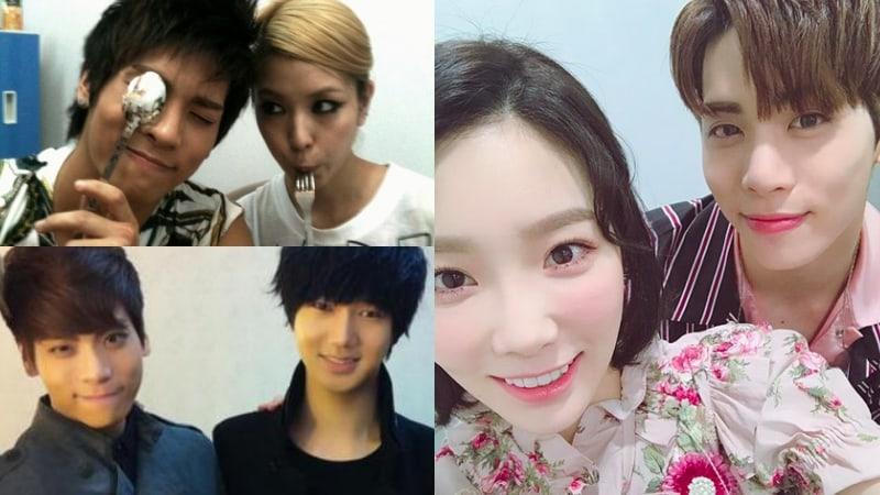 BoA, Super Junior's Yesung, And Girls' Generation's Taeyeon Post For SHINee's Jonghyun
