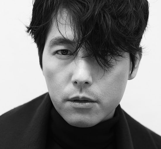 Jung Woo Sung Sends Supportive Message To KBS Workers On Strike