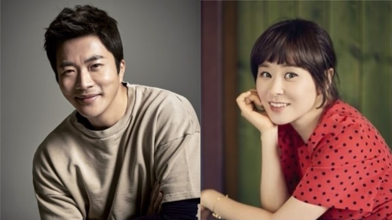 "Kwon Sang Woo And Choi Kang Hee Talk About Returning For 2nd Season Of ""Mystery Queen"""