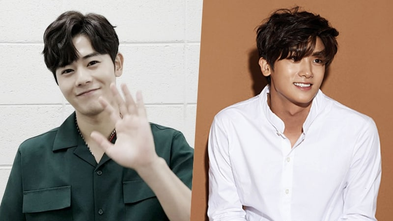 ZE:A's Kim Dong Jun Talks About Possibly Enlisting In The Military With Park Hyung Sik
