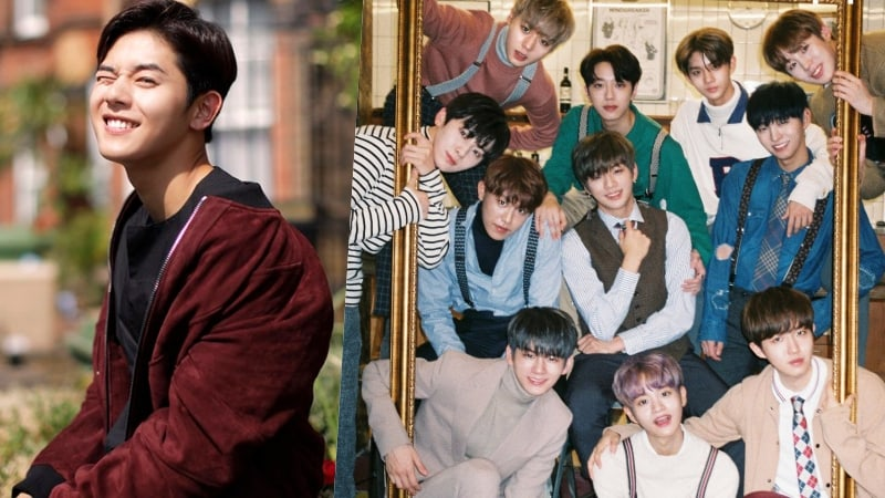 Kim Dong Jun Talks About Sending A Self-Composed Track To Wanna One And His Solo Album Plans