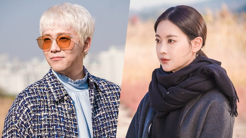 "FTISLAND's Lee Hong Ki And Oh Yeon Seo Have A Secret Meeting In ""Hwayugi"""