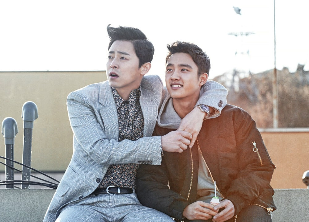 8 Korean Movies You Should Watch This Holiday Season